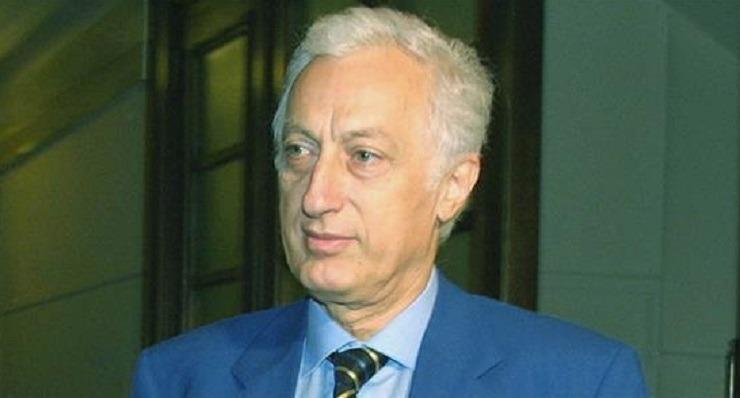 Μιχάλης Σταθόπουλος