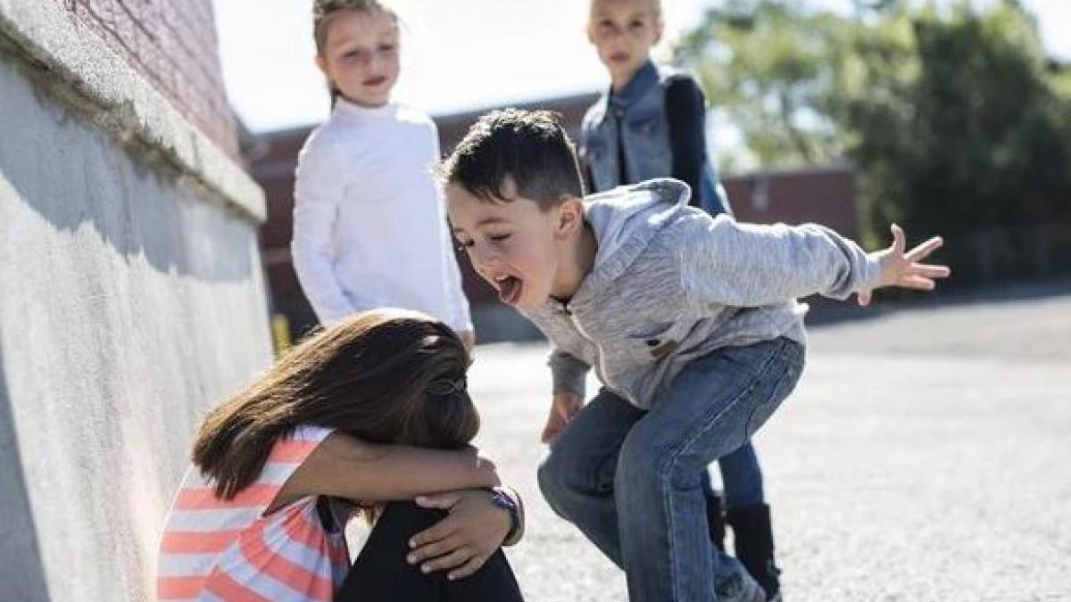 σχολικός εκφοβισμός bullying ekfobismos