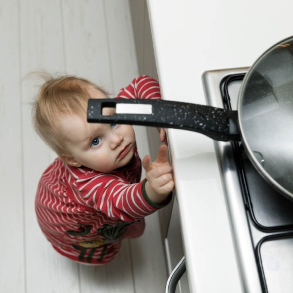 μωρό ατύχημα accident-prevention