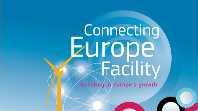 eu+cef-Connecting Europe Facility